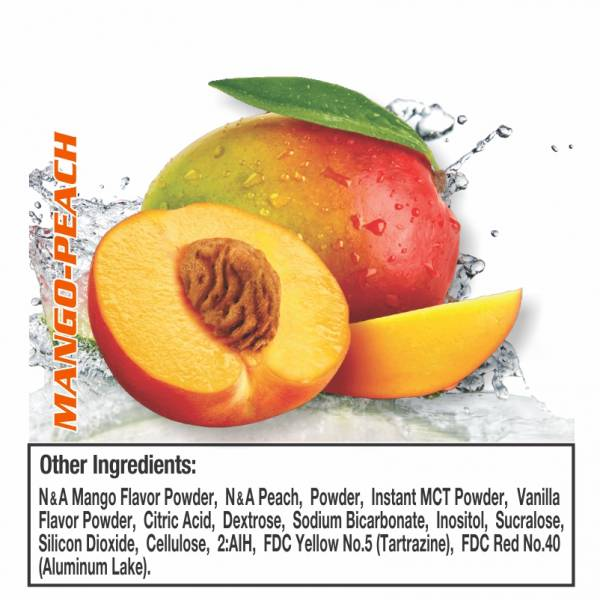 RELOAD (Mango-Peach)