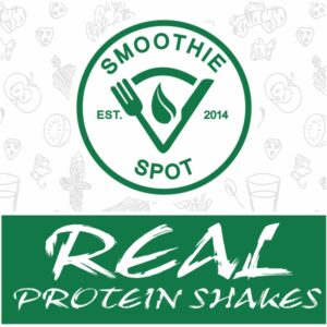 Real Proteint Shakes